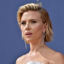 Fühlt sich von Paparazzi verfolgt: Hollywood-StarScarlett Johansson