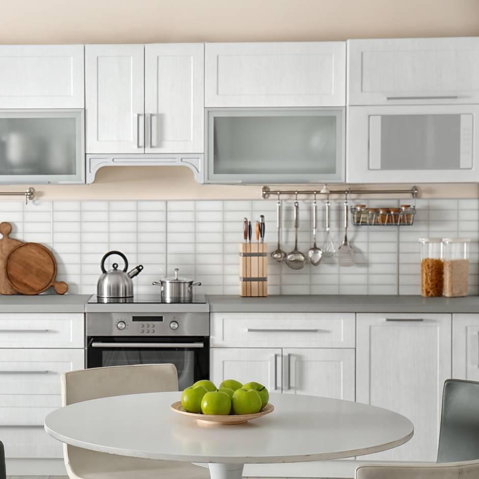Ordnung in der Küche: Diese Helfer beseitigen das Chaos ...