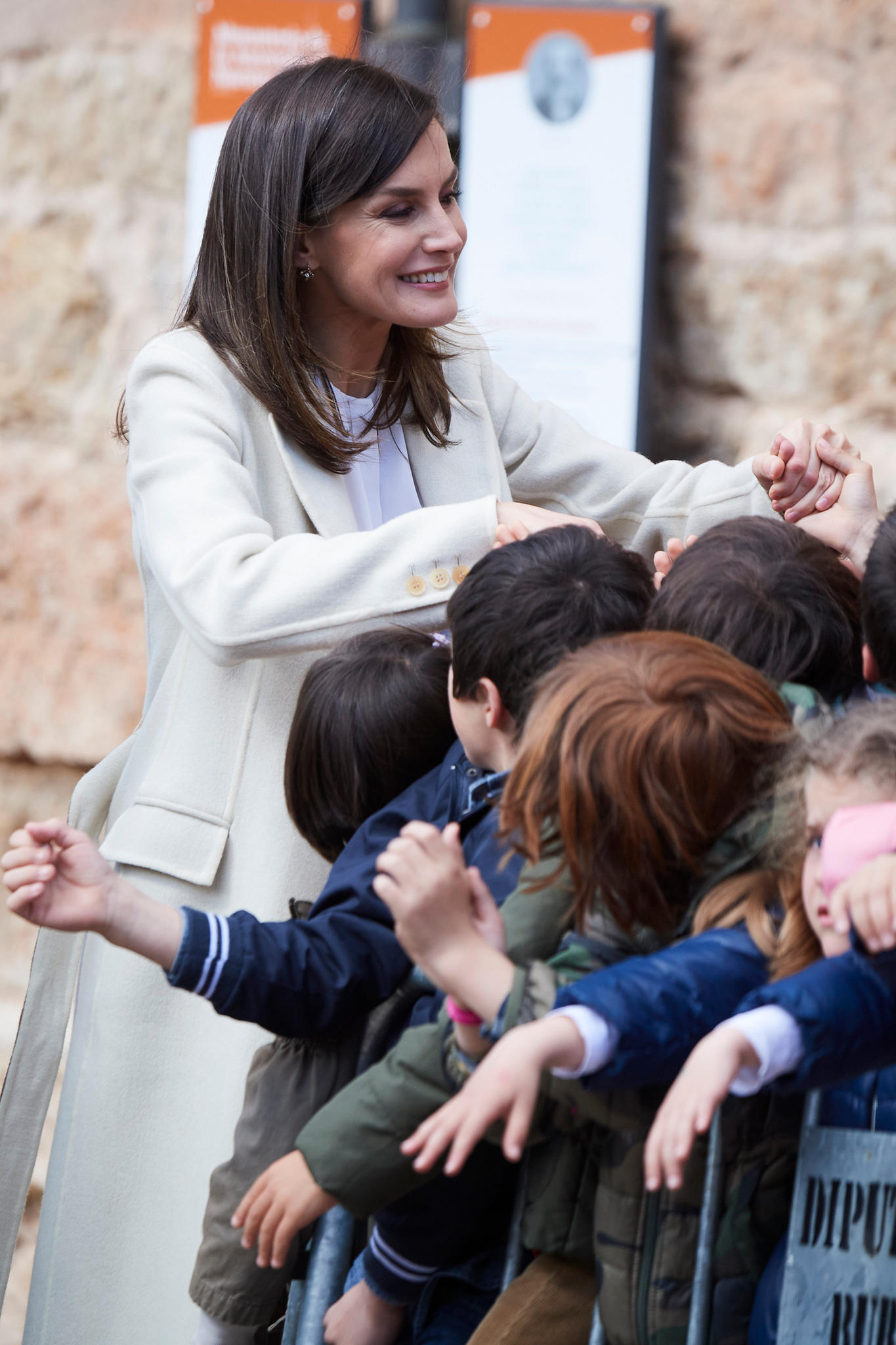 Königin Letizia Fehlgeburt
