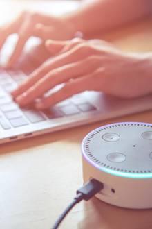 Amazon will das Leben der Menschen mit Alexa vereinfachen