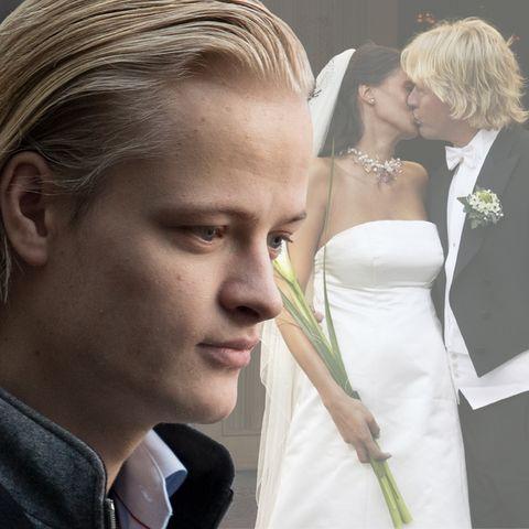 Marius Borg Høiby: Sein Vater Morten Borg lässt sich scheiden