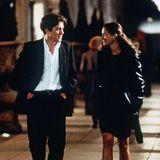 """Hach... """"Notting Hill"""" mit Hugh Grant und Julia Roberts war die perfekte Filmmischung für anglophile und US-Blockbuster-orientierte Romcom-Fans."""