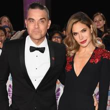 Robbie Williams, Ayda Field