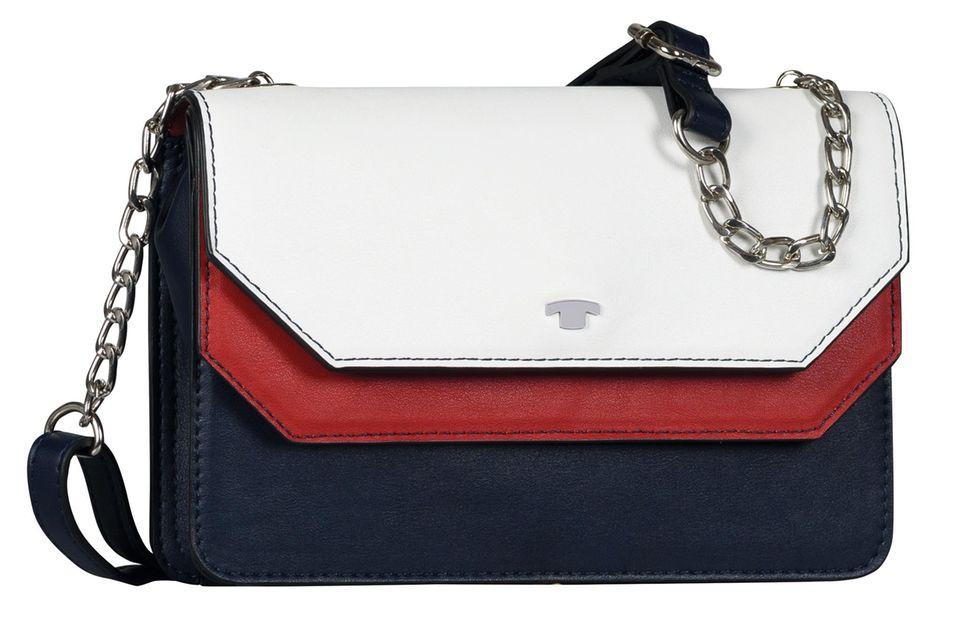 Stylische Tasche von Tom Tailor