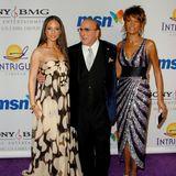 2008  Tatsächlich gelingt Whitney Houston ein Comeback. Anfang des Jahres taucht ein Duett mit Sänger Akon auf, kurze Zeit später veröffentlicht die Sängerin ihr siebtes - und auch letztes - Studioalbum, bei dem auch Alicia Keys mitwirkt.