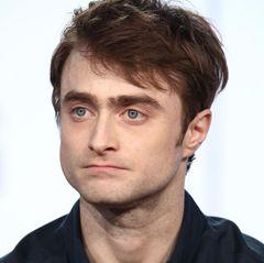 """2018  Der Bart ist ab, eine neue Rolle ist in Sicht: Daniel Radcliffe spielt in """"Der Kurier – In den Fängen des Kartells"""" mit."""