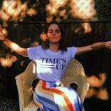 """2019  Feministin, Umweltaktivistin, Menschenrechtlerin - Emma Watson ist viel mehr als """"nur"""" Schauspielerin. Aus ihr hat sich eine der inspirierendsten Frauen unserer Zeit entwickelt."""