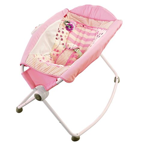 Babywippe von Fisher Price wird zurückgerufen