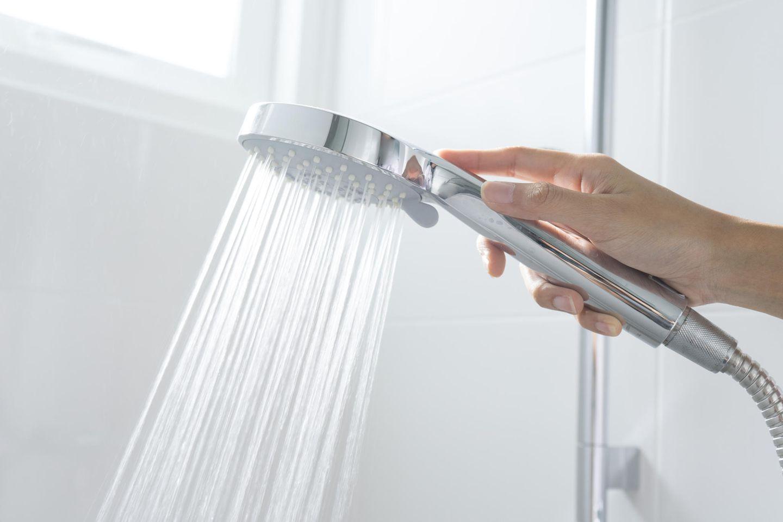 Die Wasserallergie gehört weltweit zu den seltensten Allergien