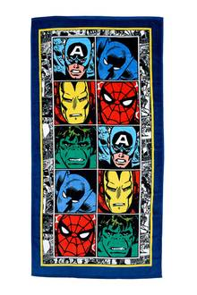 """Avengers""-Strandhandtuch"