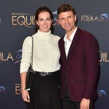 Lisa Müller und Thomas Müller