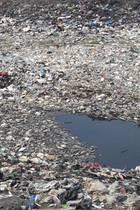 Korle-Lagune, Accra, Agbogbloshie, Ghana, Umweltverschmutzung, Zeit für Nachhaltigkeit