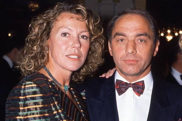 Gaby Dohm und Adalbert Plica haben sich nach 40 Jahren Ehe scheiden lassen