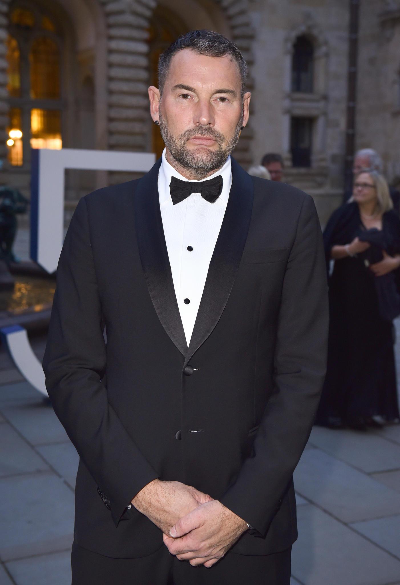 Michael Michalsky hat Heidi Klum und Tom Kaulitz auf einer Party einander vorgestellt