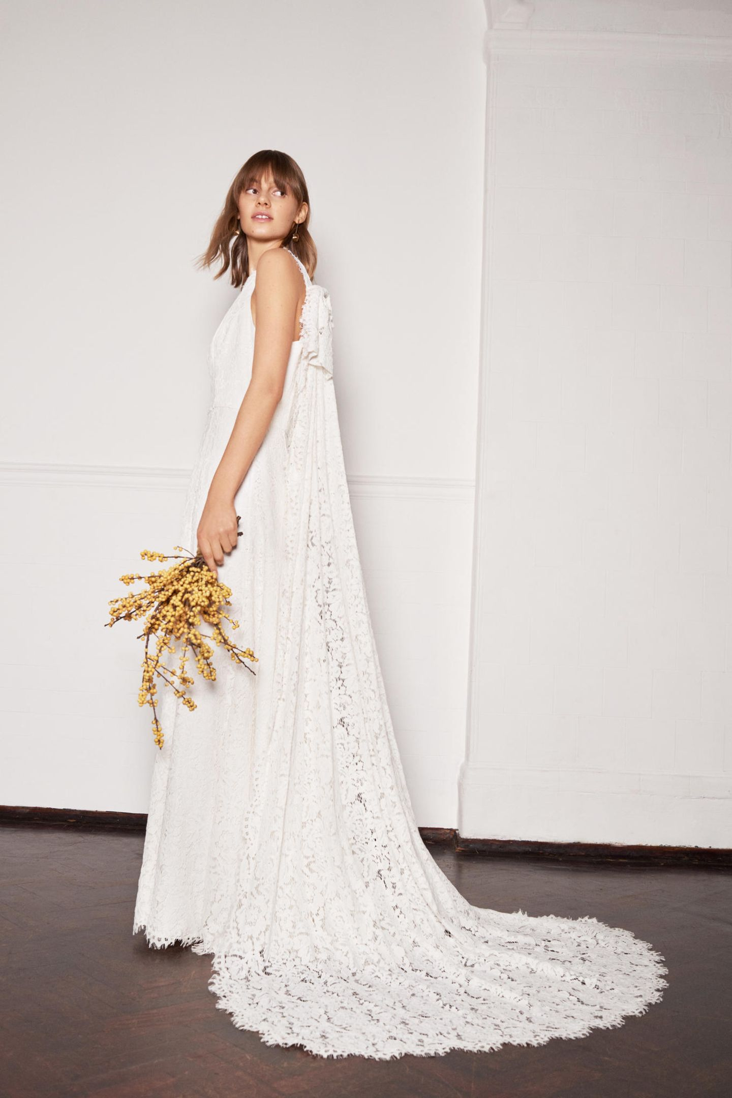 Hochzeit 15: Die schönsten Brautkleider des Jahres  GALA.de