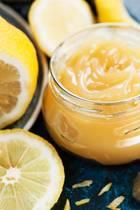 Lemon Curd selber machen