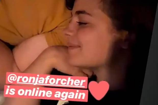 Ronja Forcher