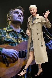 """Michelle Williams und Phil Elverum  Das ging ja schnell! Nicht mal ein Jahr hielt die Ehe der Schauspielerin und dem """"Mount Eerie""""-Musiker, die sie im Juli 2018 ganz im Geheimen geschlossen hatten. Die Trennung soll jedoch freundschaftlich verlaufen sein."""