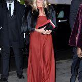 In 2019 ist es wesentlich ruhiger um Kate Moss geworden, die nun Mitte 40 ist und sich einen viel eleganteren Style - und auch gesitteteren Freund - zugelegt hat. Beliebt ist sie bei den Modemarken allerdings noch immer.