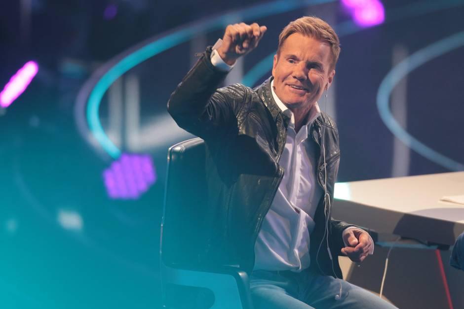 Dieter Bohlen hat am Samstag die Jury für das nächste Jahr bekannt gegeben