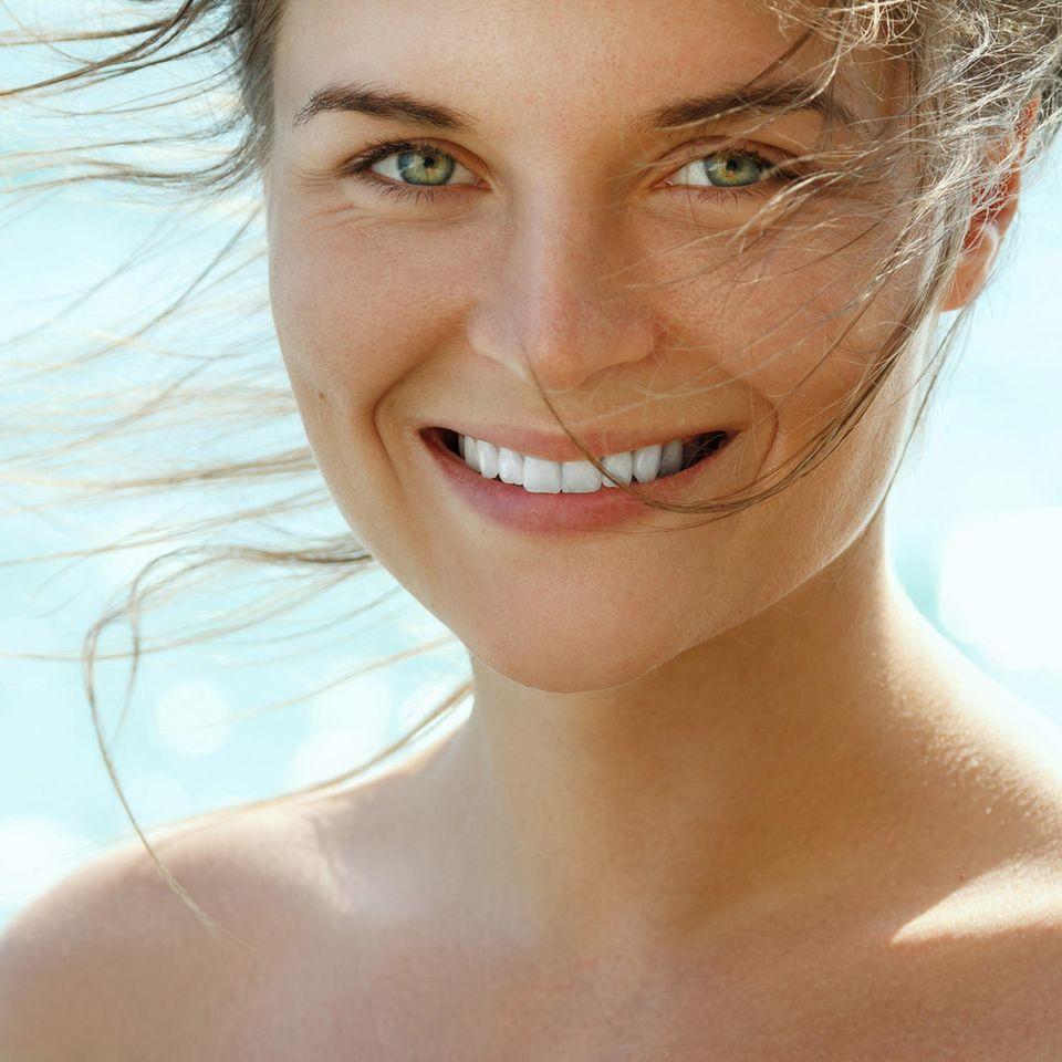 Lange Wimpern durch Hausmittel, lange Wimpern, Hausmittel, natürliche Wimpern