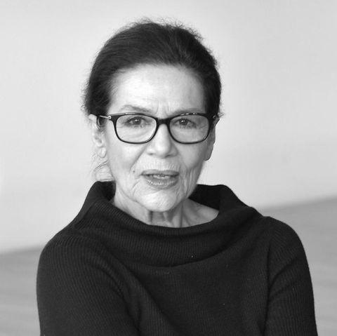 Hannelore Elsner (†)