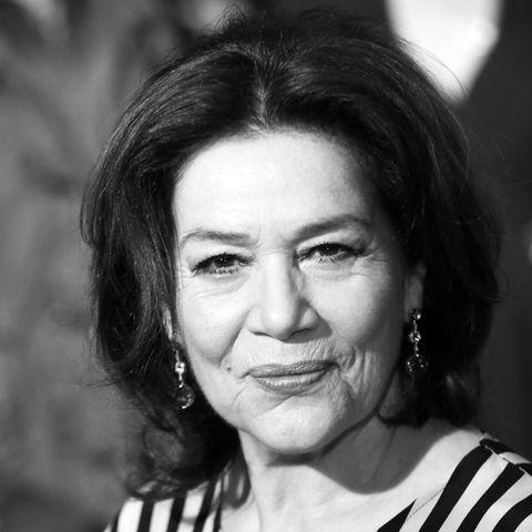 Hannelore Elsner(1942-2019), Schauspielerin