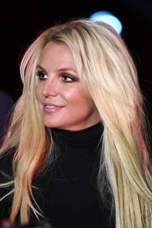 Britney Spearsrichtet sich direkt an ihre Fans
