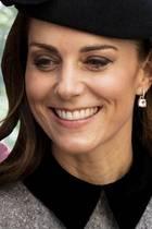 Prinz Louis, Herzogin Catherine
