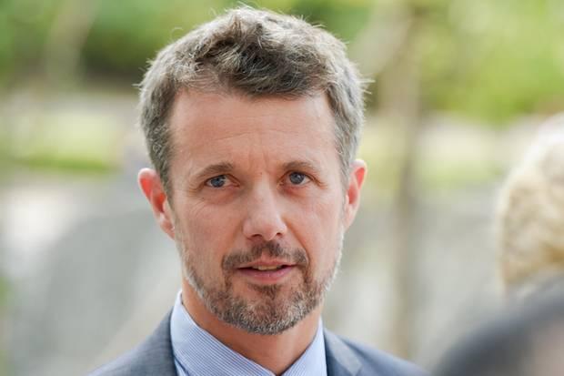 """Auch für Prinz Frederik sind die Anschläge in Sri Lankaeine """"furchtbare Tragödie""""."""