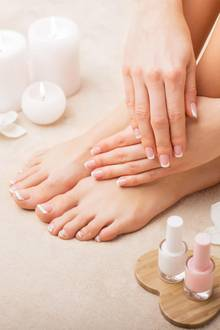 Schöne Füße, Fußpflege, Füße, Pflege, Beauty