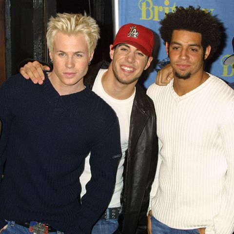 Jacob Underwood, Ashley Parker Angel, Dan Miller, Trevor Penick und Erik-Michael Estrada
