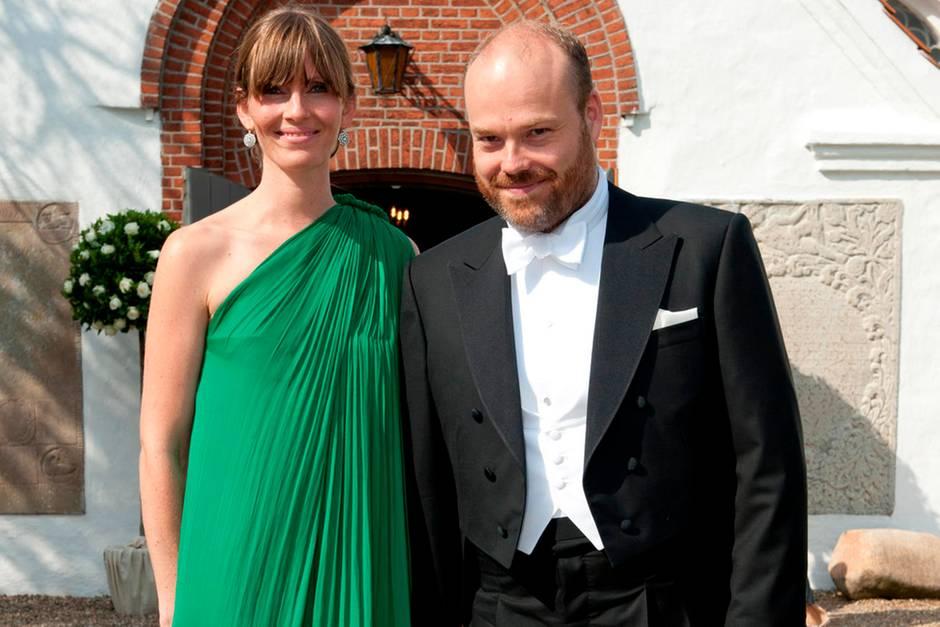 Anne und Anders Holch Povlsen veröffentlichen Statement nach dem Tod ihrer Kinder