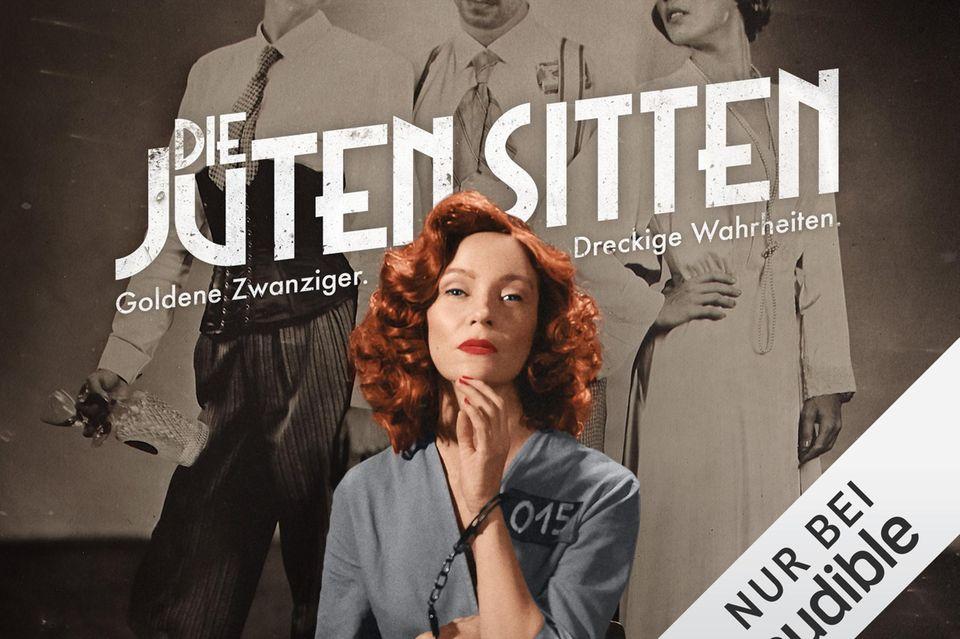 "Audible Original Hörspiel ""Die Juten Sitten"""