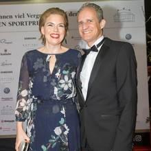 Julia Klöckner, Ralph Grieser