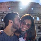 15. Februar 2019  Jana Ina und Giovanni sind gerade im Liebesurlaub in Bella Italia! Neben Pasta, Pizza und Vino gibt es vor allem eins: Ganz viel Amore!