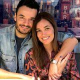 4. März 2019  Happy Birthday, Giovanni! Heute feiert der Musiker und Moderator seinen 41. Geburtstag. Zur Feier des Tages gibt es von seiner Frau eine leckere Schokotorte.