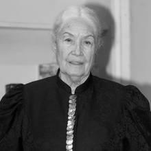 Ellen Schwiers (†)