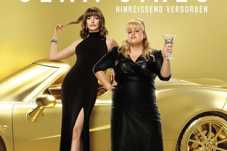 """""""Glam Girls - Hinreissend verdorben"""" läuft ab dem 09. Mai 2019 in den Kinos"""