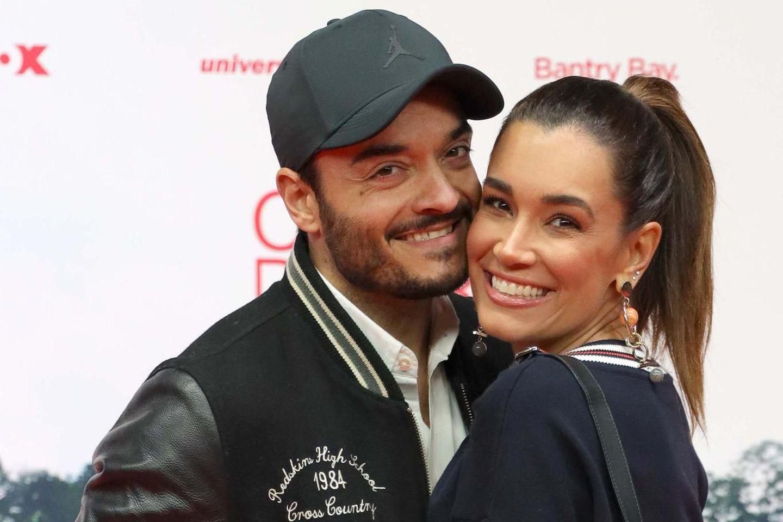 Giovanni und Jana Ina Zarrella