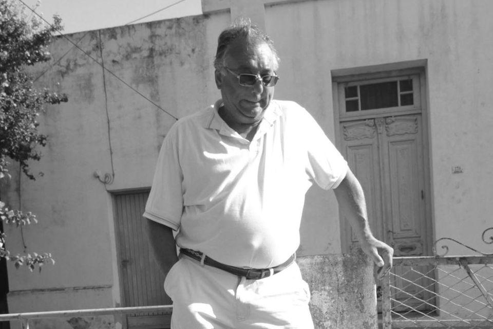 Horacio Sala (†)
