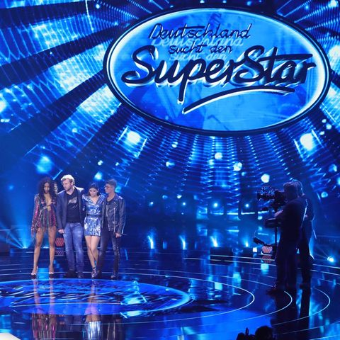 Nun ist der große Moment gekommen. Welcher der vier Kandidaten wird Deutschlands neuer Superstar und gewinnt die 16. Staffel?