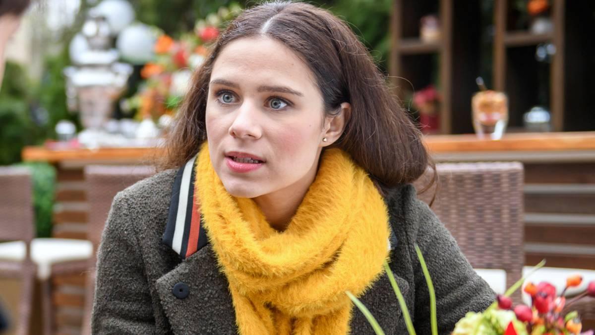 Sturm der Liebe: Helen Barke überrascht in einer neuen Rolle
