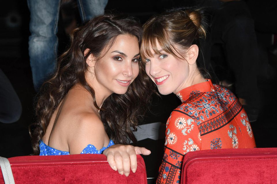 Sila Sahin und Isabell Horn: Gibt es bald ein GZSZ-Comeback für eine der Serien-Beautys?