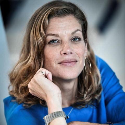 Marie Bäumer zählt seit Jahren zu Deutschlands erfolgreichsten Schauspielerinnen.