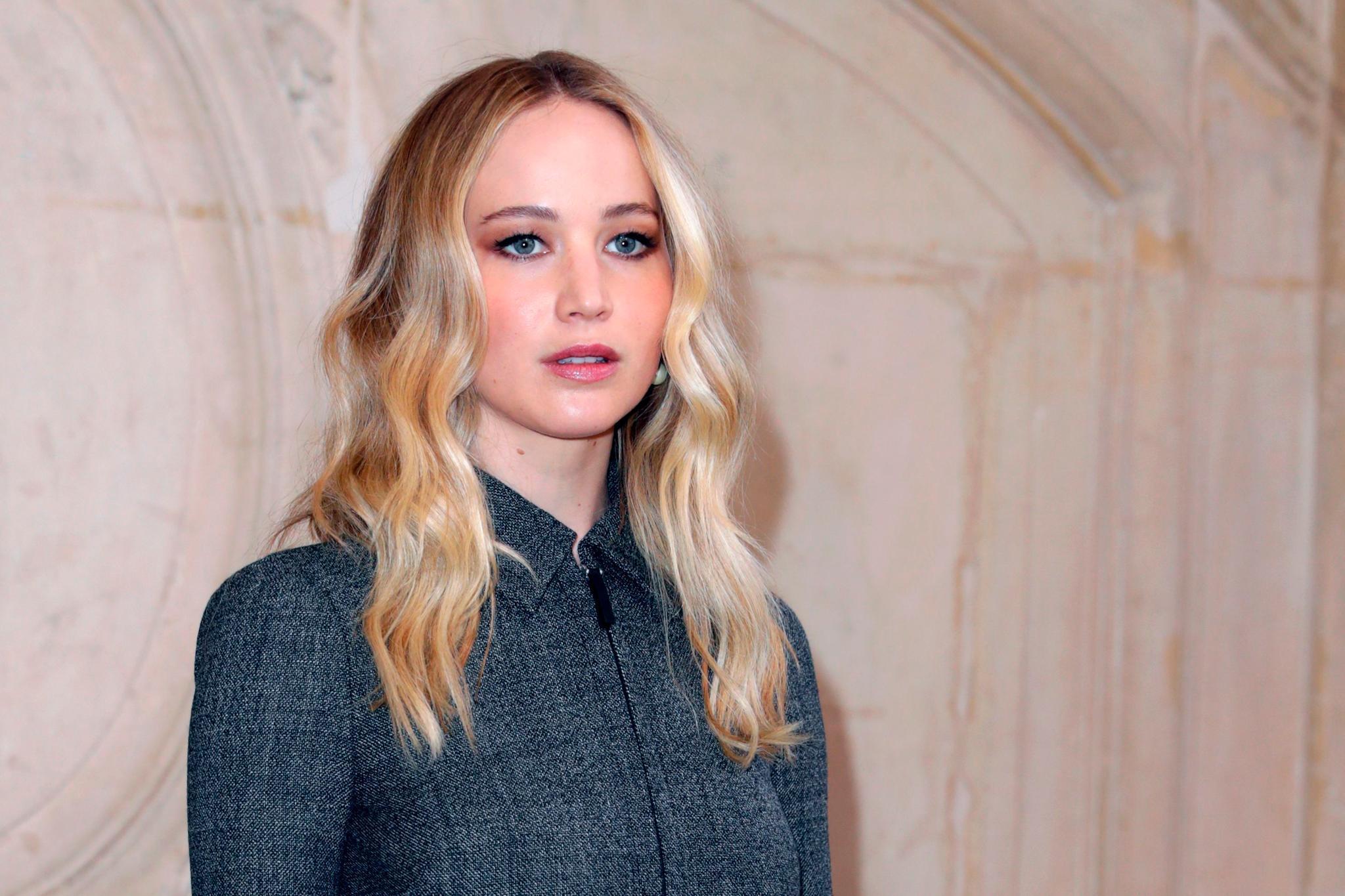 "Jennifer Lawrence: Fast hätte die 28-Jährige ihre Rolle in ""Silver Linings"" nicht bekommen"