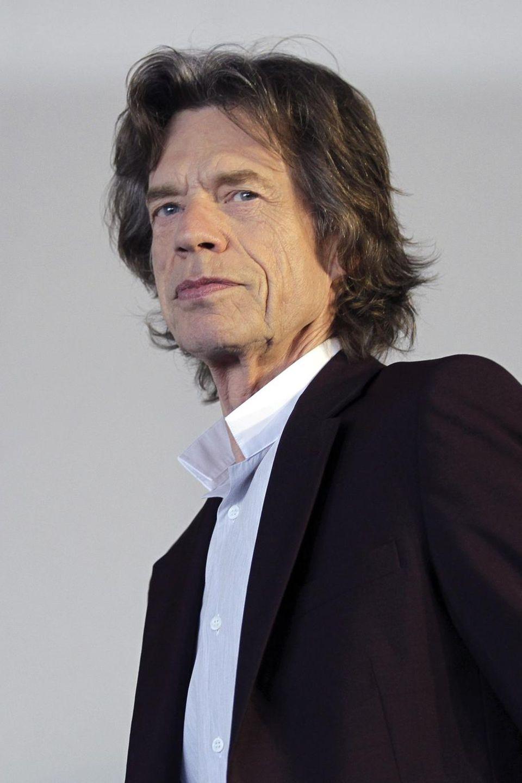 Mick Jagger gedenkt in einem Instagram-Post seiner verstorbenen Freundin L'Wren Scott.