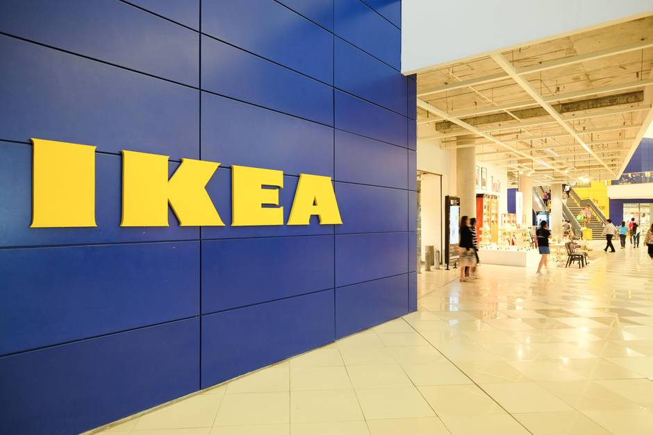 IKEA ruft WickeltischSundvik zurück