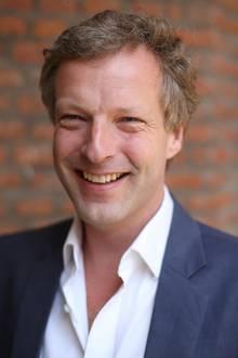 Fotograf Hugo Burnand