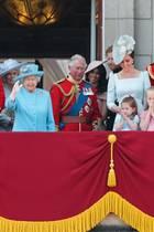Das britische Königshaus
